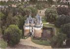 RAMBURES   ( 80 )  Le Château De Rambures ( Port Gratuit ) - France