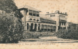 ANTILLES - TRINIDAD - Government House, ST. ANNS , Port Of Spain - Trinidad