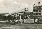 AVIATION(DUSSELDORF) AIR FRANCE - 1946-....: Era Moderna