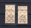 7995 Deutschland Germany Deutsches  Reich Mi 305 Oberrand 2x, Postfrisch Geprüft Konigsberg 1/1/1, 2/9/2 - Deutschland