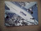 LUFTHANSA AIRBUS A340-200 - 1946-....: Moderne