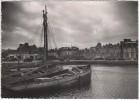 Photo Originale Années 50 PAIMPOL Bateaux Voiliers Pêche - Bateaux