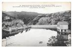 (6284-19) Gorges De La Diège - Les Chaumettes - Barrage De L'usine Hydro électrique De Val Beneyte - Unclassified