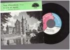 Nuits D Estaimpuis   L Ensemble Lou Garou   Chateau D Estaimpuis - Vinyles