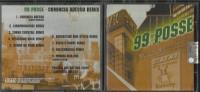 CD - 99 Posse - Comincia Adesso Remix - Rap & Hip Hop