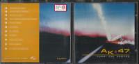 CD - AK47 – Fuori Dal Centro - Rap & Hip Hop