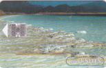 Carte Djibouti Puce SC7, Bord De Mer Sea Side, 100U - Djibouti