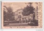Bad Nauheim Villa Diana 1906 - Bad Nauheim