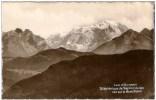 .74 ANNECY Lac Téléphérique De Veyrier Du Lac Mont Blanc - Gil1 - Annecy