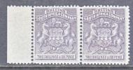 BRI. SOUTH AFRICA CO    11   ** - Southern Rhodesia (...-1964)