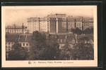AK Brüssel / Bruxelles, Résidence Palace, Vue D'ensemble - Bruxelles-ville