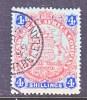BRI. SOUTH AFRICA CO    37   (o)    TYPE I - Southern Rhodesia (...-1964)