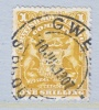 BR. SOUTH  AFRICA CO    66   (o) - Southern Rhodesia (...-1964)
