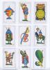 BARAJA ESPUMOLA - Cartes à Jouer Classiques