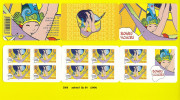 Bloc-carnet Adhésif De 2006 Neuf** Y&T N° Bc 84 (3904) - Adhesive Stamps