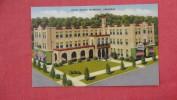 - Arkansas> Harrison  Hotel Seville=   == Ref  2034 - Non Classés