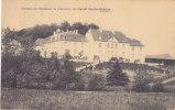 Melreux - Château De Monsieur Le Chevalier De Harlet Denlin (Edit Demelenne) - Hotton