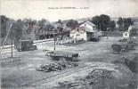 (23) La Courtine - La Gare - 2 SCANS - Autres Communes