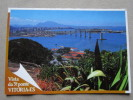Vitoria, Espirito Santo. Vista Parcial Da Terceira Ponte - Vitória