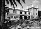 """02506 """"(ASCOLI PICENO) GROTTAMMARE - KURSAAL""""  STAZIONE CLIMATICA INVERNALE. CART.  SPED. 1956 - Ascoli Piceno"""