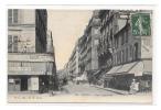 (6333-75) Paris - Rue Legendre - Distrito: 17