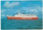 CLASS VIKING     -  TOWNSEND  THORESEN  -  CALAIS  DOVER  ZEEBRUGGE  .LE HAVRE . - Transbordadores