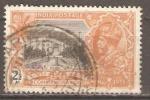 India 1935 SG 244 Fine Used. - India (...-1947)