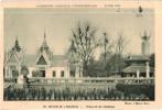 Carte Postale Ancienne De : SECTION DE L'INDOCHINE-Pavillon Du Cambodge - Cambodia