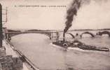 Pont St. Esprit : L'arche Marinière. - Pont-Saint-Esprit