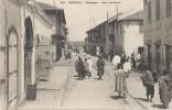N 934  RUFISQUE  RUE GAMBETTA - Sénégal