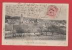 Etampes  --  Vue Prise à St Martin  ---  Cachet Les Aydes  --  1915 - Etampes