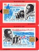 2 Telecartes TAAF 50Ux2  Neuves Paul Emile Victor - TAAF - French Southern And Antarctic Lands