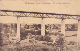 Moresnet - Grand Viaduc (pli Vertical...Edit Vandegaar, Desaix) - Plombières