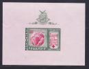 GUINEE BLOC N°    1 ** MNH Neuf Sans Charnière, TB  (D737) - Guinée (1958-...)