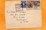 Australia 1948 Cover Mailed - 1937-52 George VI