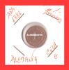 ALEMANIA  IMPERIO - 1 PFENNIG-  DEUTSCHES REICH -1886 - [ 2] 1871-1918 : Imperio Alemán