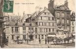 Rouen - Place De La Pucelle - Rouen