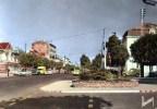 L'avenue Thiers En 1967 - Melun