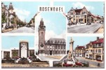 Dunkerque Rosendael  Cpsm Edition Top 724 - Dunkerque