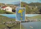 Denemarken Føroya - Tvøroyi/Haldarsvík/Porkeri/Vestmanna - Kleur - M 100 - Islas Feroe