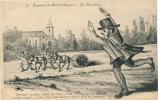 LEGENDES DE SAINT SAULGE - N°3 - Le Rouleau - France