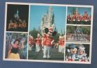 FL - FLORIDA - ORLANDO - CP MICKEY'S COLLECTION - DISNEY ON PARADE - Orlando