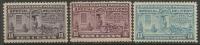 USA   1927-44    Sc#E15, E15a, E17  3 Special Deliveries   MNH**  2016 Scott Value $3.20 - Motos