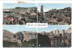 CPA - Afrique - Algérie - SOUVENIR DE CONSTANTINE - CPSM   // - Constantine