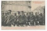 88 - SAINT-DIE - Prisonniers Allemands - A La Fontenelle 8 Juillet 1915 - Saint Die