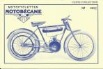 CPM --PUB MOTOBÉCANE -- (3) - Advertising