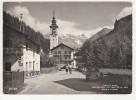 ^ GRESSONEY LA TRINITE' AOSTA ALBERGO MONTE ROSA RISTORANTE PANORAMA  273 - Aosta