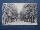 Nancy  Cours Léopold - Animée - Ed. Humblot 68 - Circulée 1923 - L225B - Nancy