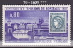 FRANCE N° 1659  NEUF ** - Nuovi