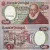 Portugal - Pick 177 - 500 Escudos - (04-10-1979) - Banco Portugal - MBC - Portugal